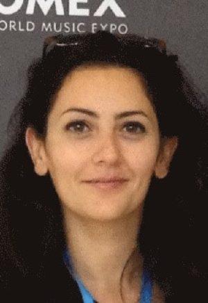 Nicole Kayal