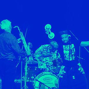 Marockin' Brass 'orchestre résident' sur le B-Classic Festival à Genk