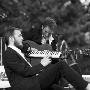 MegafoniX Jam #6: Balkan w/ Les frères Dubz